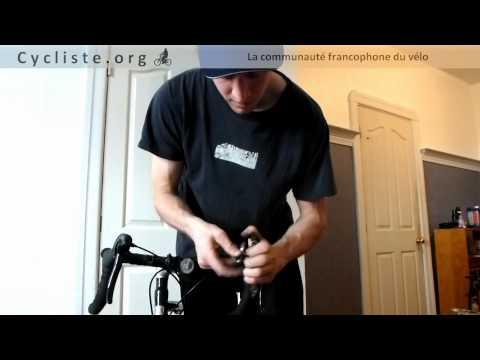 Taille Vélo – Déterminer la bonne taille de vélo