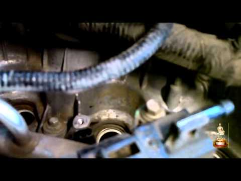 Master Cylinder Replacement – Bench Bleeding