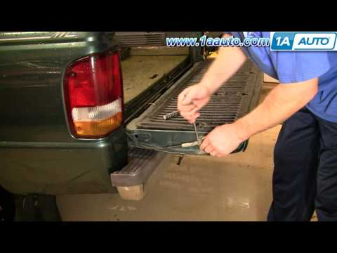 How To Install Replace Turn Signal Wiper High Beam Switch Upcomingcarshq Com