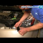 How To Install Replace Radiator Grill Nissan Murano 03-07 1AAuto.com